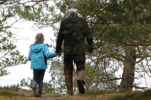 walk-relationship